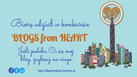 Blogi z serca